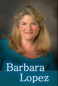 Portrait of Barb